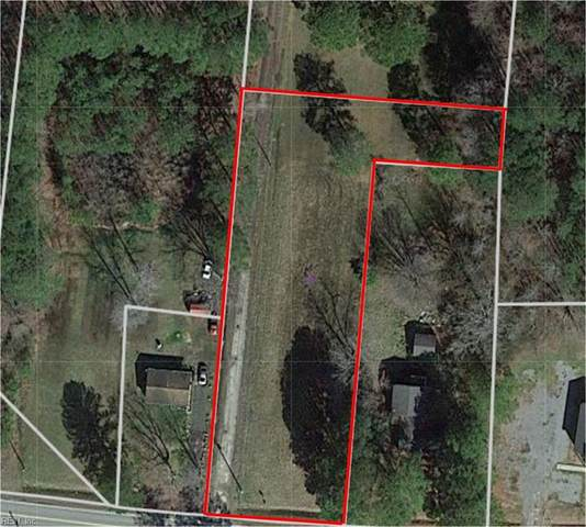 36123 Broadwater Rd, Southampton County, VA 23866 (#10344341) :: Avalon Real Estate