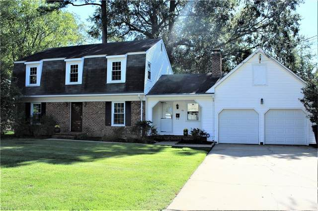 10 Marina Dr, Newport News, VA 23608 (#10344358) :: Upscale Avenues Realty Group