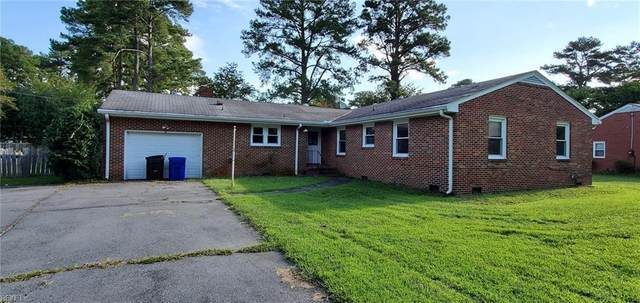 8 Early Dr, Portsmouth, VA 23701 (#10344364) :: Community Partner Group