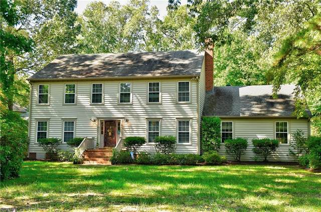 797 Coverdale Ct, Virginia Beach, VA 23452 (#10344365) :: Kristie Weaver, REALTOR
