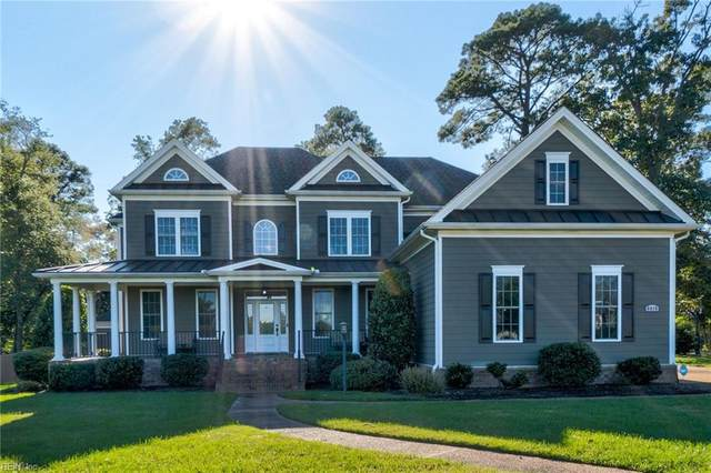 9518 N River Rd, Suffolk, VA 23435 (#10344367) :: Berkshire Hathaway HomeServices Towne Realty