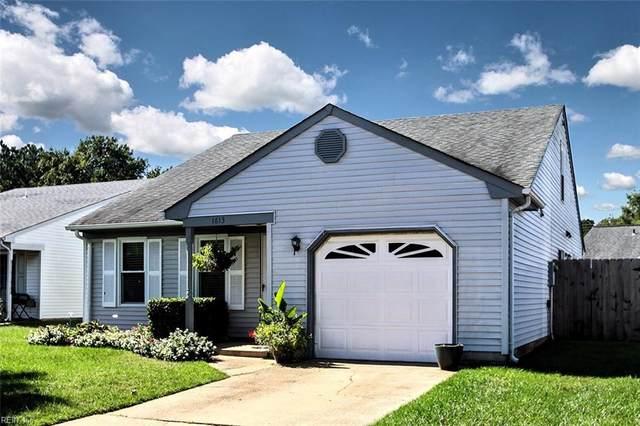 1613 Rechter Ct, Virginia Beach, VA 23454 (#10344378) :: Avalon Real Estate