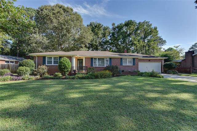 4708 Fairway Ave, Virginia Beach, VA 23462 (#10344399) :: Community Partner Group