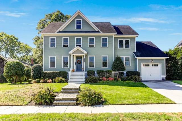 1263 Manchester Ave, Norfolk, VA 23508 (#10344402) :: Upscale Avenues Realty Group