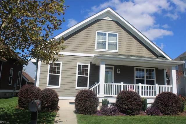 3104 Mercantile St, Chesapeake, VA 23323 (#10344403) :: Austin James Realty LLC