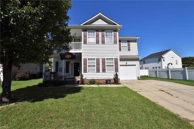 5016 Kelso St, Suffolk, VA 23435 (#10344411) :: Upscale Avenues Realty Group