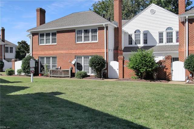104 Sudbury Way B, York County, VA 23693 (#10344413) :: Austin James Realty LLC
