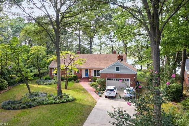 628 Thalia Point Rd, Virginia Beach, VA 23452 (#10344448) :: Berkshire Hathaway HomeServices Towne Realty