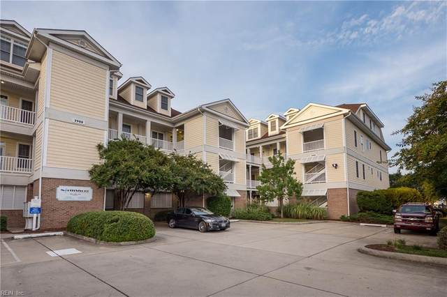 2984 Shore Dr #203, Virginia Beach, VA 23451 (#10344449) :: Atkinson Realty