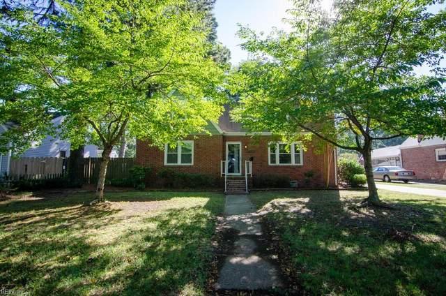 157 W Bayview Blvd, Norfolk, VA 23503 (#10344470) :: Judy Reed Realty