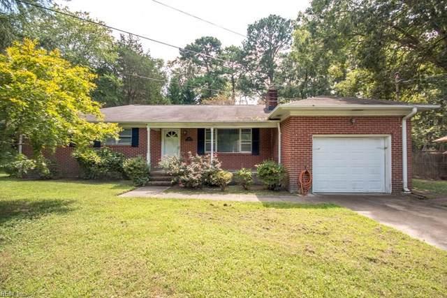 307 Brokenbridge Rd, York County, VA 23692 (#10344478) :: Atkinson Realty