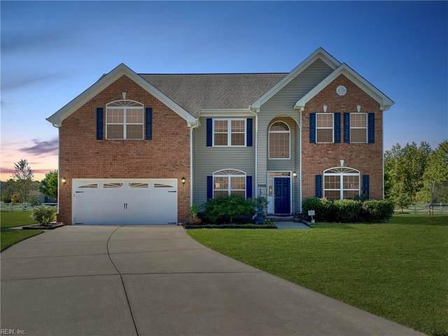 3908 Ava Way, Virginia Beach, VA 23456 (#10344505) :: Avalon Real Estate