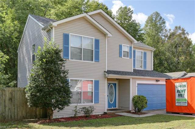 149 Berkshire Blvd, Suffolk, VA 23434 (#10344509) :: Kristie Weaver, REALTOR