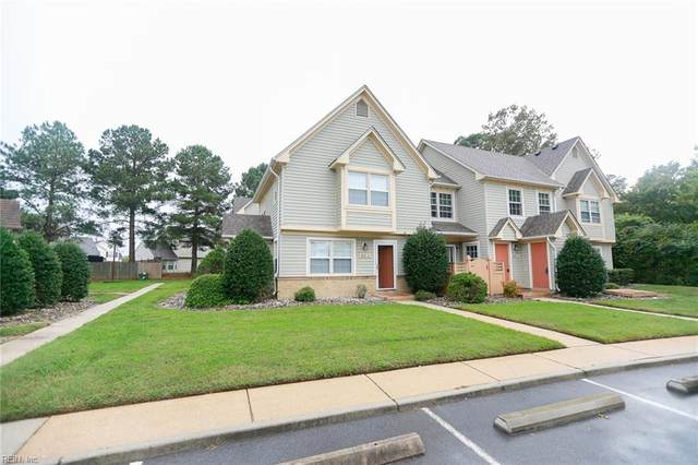 3820 Rivanna River Reach B, Portsmouth, VA 23703 (#10344533) :: Avalon Real Estate