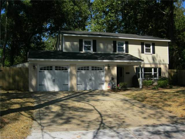 3516 Royal Palm Arch, Virginia Beach, VA 23452 (#10344542) :: Encompass Real Estate Solutions
