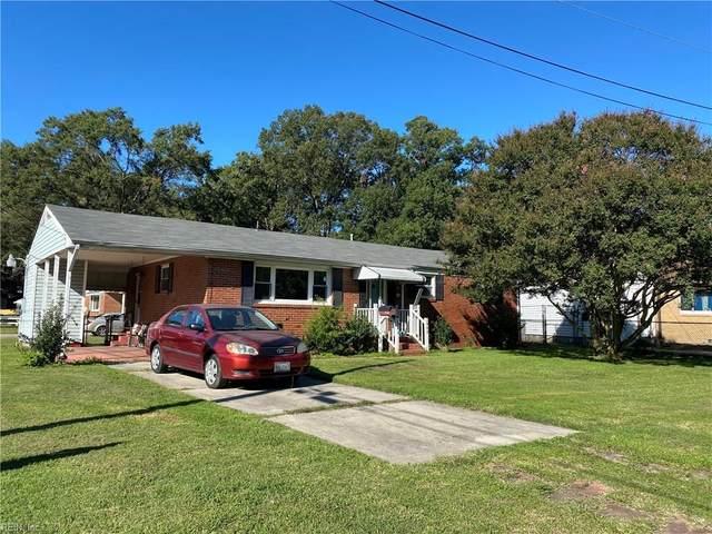 962 Elgo St, Norfolk, VA 23502 (#10344544) :: Abbitt Realty Co.