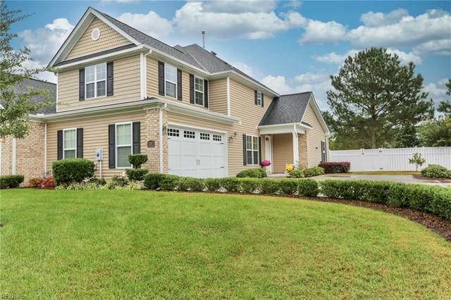 2281 Brownshire Trl, Virginia Beach, VA 23456 (#10344563) :: Elite 757 Team