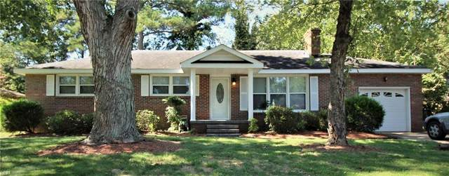 913 Beryl Ave, Virginia Beach, VA 23464 (#10344574) :: Avalon Real Estate