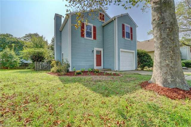 5436 Glenville Cir, Virginia Beach, VA 23464 (#10344577) :: Abbitt Realty Co.