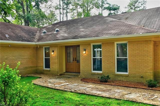 2605 Ridley Pl, Virginia Beach, VA 23454 (#10344578) :: Berkshire Hathaway HomeServices Towne Realty