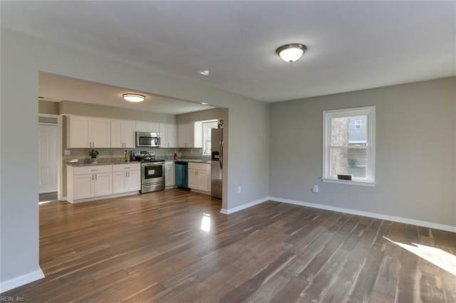 1701 Morris Ave, Norfolk, VA 23509 (#10344580) :: RE/MAX Central Realty