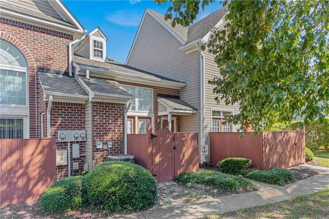 412 Primrose Ln, Chesapeake, VA 23320 (#10344581) :: Momentum Real Estate
