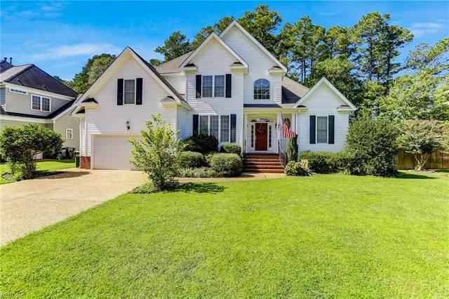 102 Collington Rn, York County, VA 23693 (#10344583) :: Berkshire Hathaway HomeServices Towne Realty