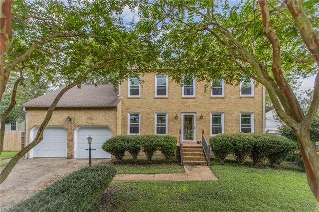 1172 Red Mill Blvd, Virginia Beach, VA 23454 (#10344586) :: Austin James Realty LLC