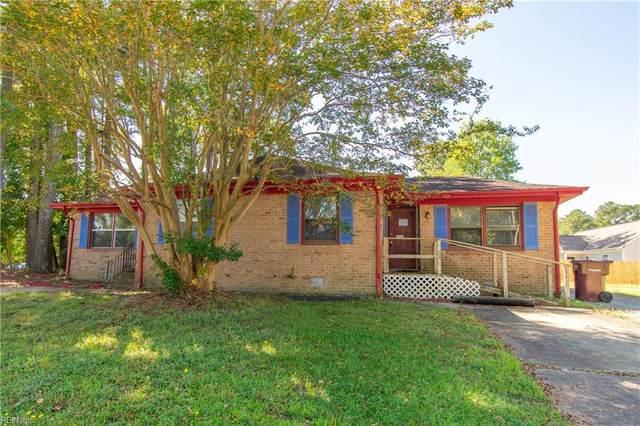 4237 Schooner Trl, Chesapeake, VA 23321 (#10344593) :: Avalon Real Estate
