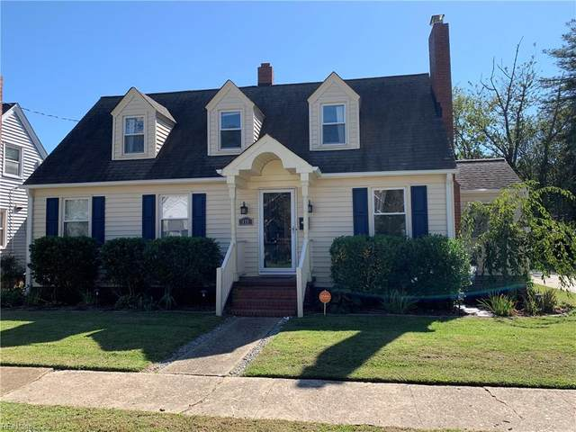 175 W Leicester Ave, Norfolk, VA 23503 (#10344617) :: Austin James Realty LLC
