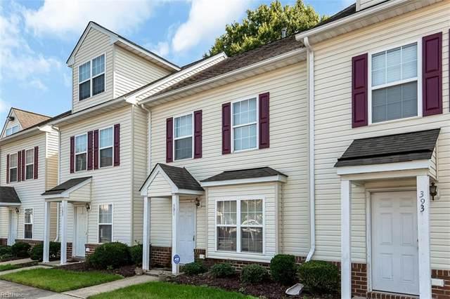 391 Georgetown Loop, Newport News, VA 23608 (#10344618) :: Berkshire Hathaway HomeServices Towne Realty