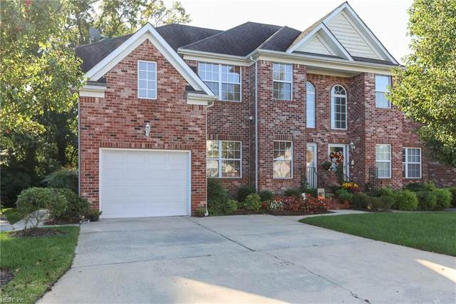 3133 Sterling Way #17, Portsmouth, VA 23703 (#10344622) :: Community Partner Group