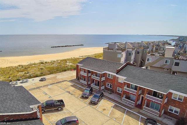 900 E Ocean View Ave #6, Norfolk, VA 23503 (#10344628) :: Atkinson Realty