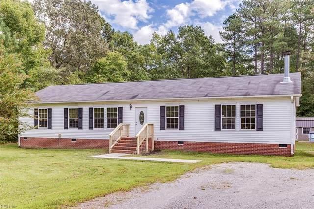 8387 Willis Rd, Gloucester County, VA 23061 (#10344644) :: Kristie Weaver, REALTOR