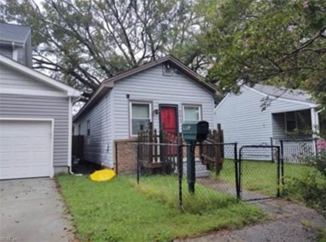 9413 Atlans St, Norfolk, VA 23503 (#10344648) :: Momentum Real Estate