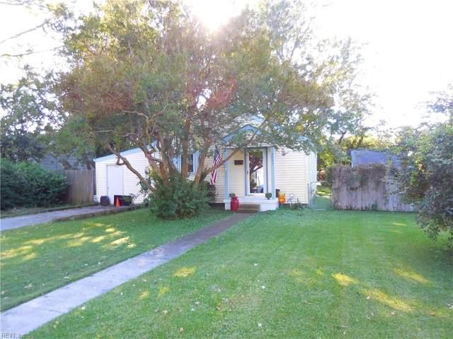 3057 Tree Chop Rd, Norfolk, VA 23513 (#10344656) :: Gold Team VA