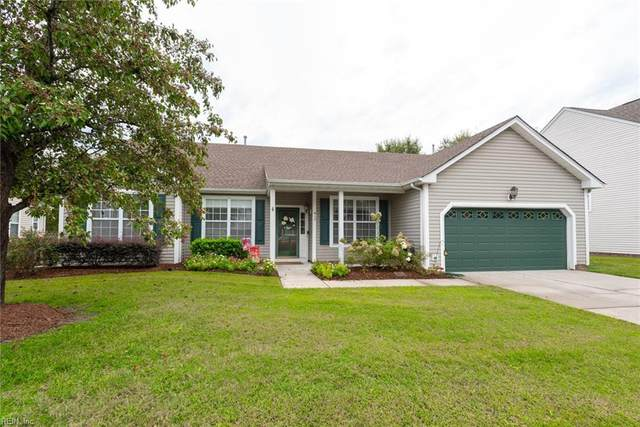 617 Staley Crest Way, Chesapeake, VA 23323 (#10344657) :: RE/MAX Central Realty