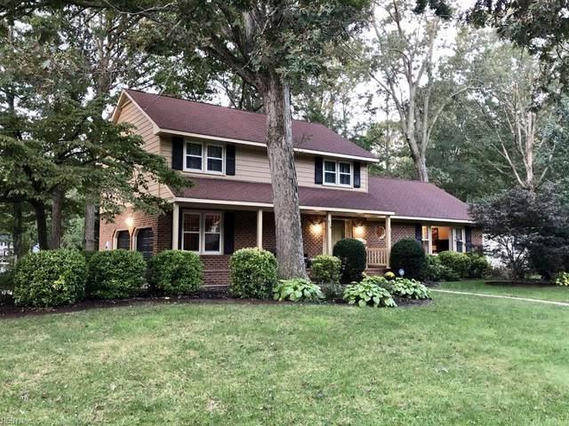 316 Wendwood Dr, Newport News, VA 23602 (#10344666) :: Upscale Avenues Realty Group