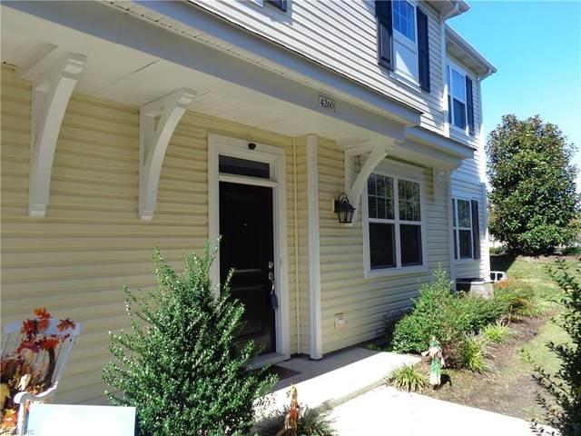 4260 Turnworth Arch, Virginia Beach, VA 23456 (#10344671) :: Avalon Real Estate