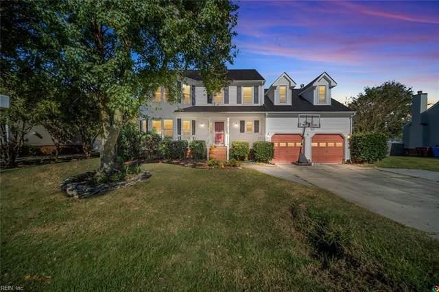 441 School House Rd, Chesapeake, VA 23322 (#10344676) :: Kristie Weaver, REALTOR