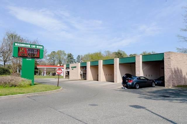 3010 Big Bethel Rd, York County, VA 23693 (#10344677) :: Momentum Real Estate