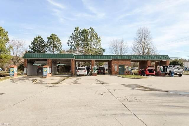 6524 George Washington Memorial Hwy, York County, VA 23692 (#10344684) :: Momentum Real Estate