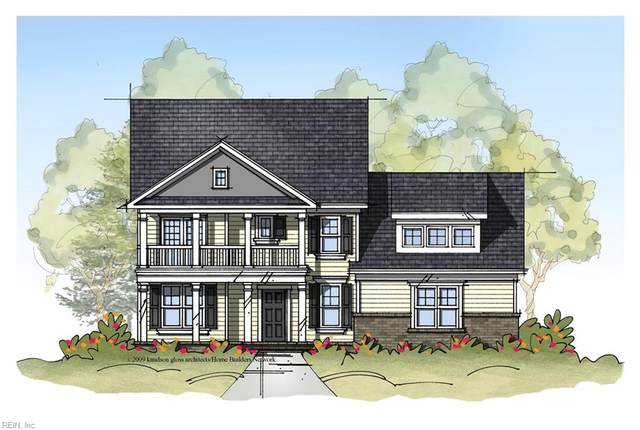 3722 Willow Glenn Cir, Suffolk, VA 23435 (#10344696) :: Momentum Real Estate