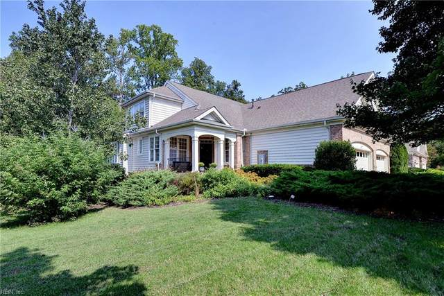 7145 Pinebrook Rd, James City County, VA 23188 (#10344759) :: Austin James Realty LLC