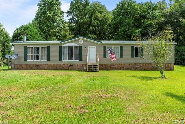 106 Cedar Branch Rd, Camden County, NC 27921 (#10344769) :: Berkshire Hathaway HomeServices Towne Realty