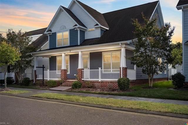 7 Rockingham Dr, Hampton, VA 23669 (#10344770) :: Momentum Real Estate