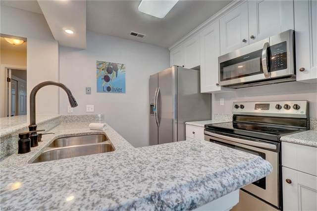 8576 Chesapeake Blvd #115, Norfolk, VA 23503 (#10344801) :: Momentum Real Estate