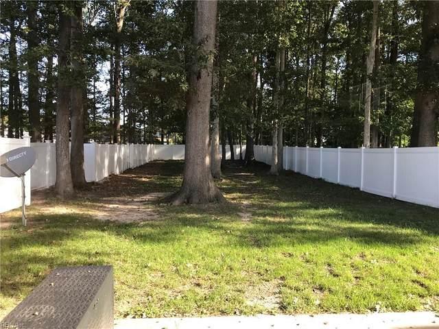 1184 Gunn Hall Dr, Virginia Beach, VA 23454 (#10344802) :: Berkshire Hathaway HomeServices Towne Realty