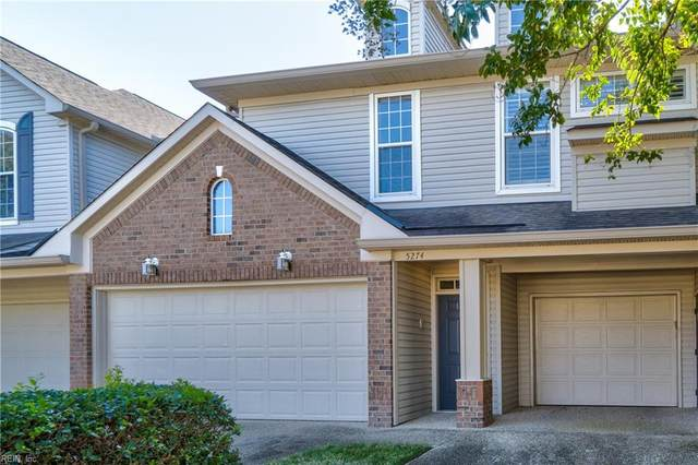 5274 Deford Rd, Virginia Beach, VA 23455 (#10344857) :: Kristie Weaver, REALTOR