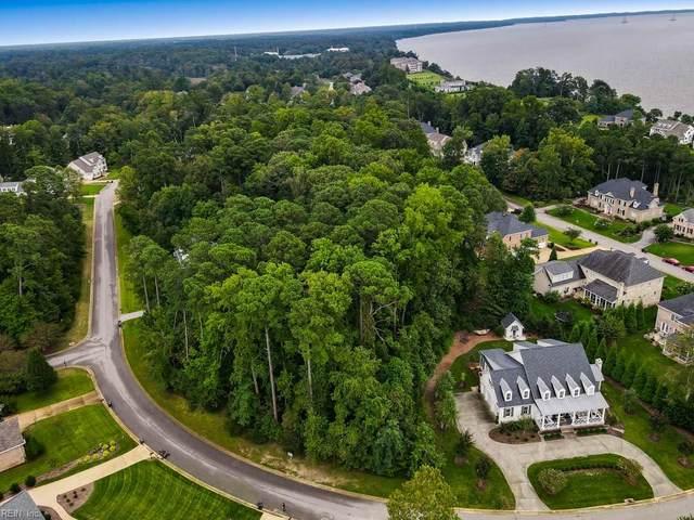 105 Ensign John Utie, James City County, VA 23185 (#10344860) :: Rocket Real Estate